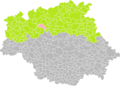 Courrensan (Gers) dans son Arrondissement.png