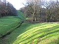 Course of the Antonine Wall at Bar Hill - geograph.org.uk - 308685.jpg