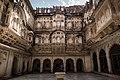 Courtyard inside Mehrangarh 2.jpg