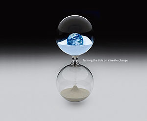 Cover page cuverture Turning the Tide On Clima...