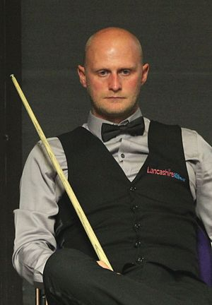Craig Steadman - Paul Hunter Classic 2016