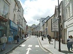 Crane Street, Pontypool - geograph.org.uk - 357790.jpg