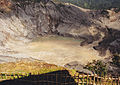 Crater of a large volcano in Java in Indonesia.jpg