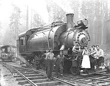 Montesano, Washington - Wikipedia