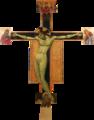 Croce Dipinta (Chiesa di sant'Angelo al Cassero- Pinacoteca).png