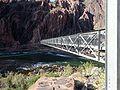 Crossing the River on the Silver Bridge (17218109052).jpg