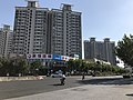 Crossroads of Shilong Road and Jialing Road.jpg