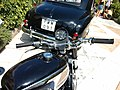 Cuerpo Nacional de Policía (España), motocicleta Sanglas 400 Eléctrica, Policía Armada, FPA 0010 (30011056327).jpg