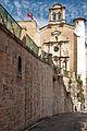 Cuesta de Santo Domingo en Pamplona.jpg