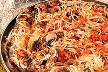 Cuisine Ivoirienne Wikipedia
