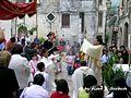 Cusano Mutri (BN), 2007, Infiorata, la processione pomeridiana. - Flickr - Fiore S. Barbato (17).jpg
