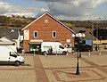 Cwm Bakery, Blackwood - geograph.org.uk - 1731673.jpg