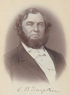 Cydnor B. Tompkins