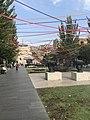 Décoration du 2800e anniversaire rue Tamanian.JPG