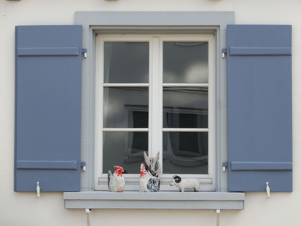 Fenster single überlingen