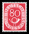 DBP 1951 137 Posthorn.jpg