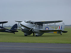 DH.89 Dragon Rapide