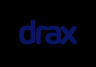 Drax Group company