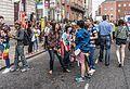 DUBLIN 2015 LGBTQ PRIDE PARADE (WERE YOU THERE) REF-105956 (19021315580).jpg