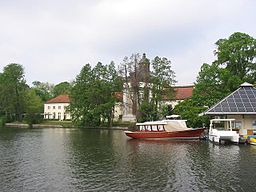 none  Berlin-Köpenick, Dahme og Schlossinsel