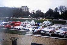 Cars That Start With A K >> Dakar Rally - Wikipedia