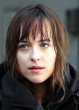 Dakota Johnson - Wikipedia Antonio Banderas