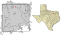 Dallas County Texas Alpha highlighted.png
