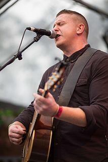 Damien Dempsey Irish singer and songwriter