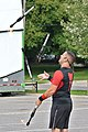 Daniel Craig of The Street Circus at the 2018 Waterloo Busker Carnival 01.jpg