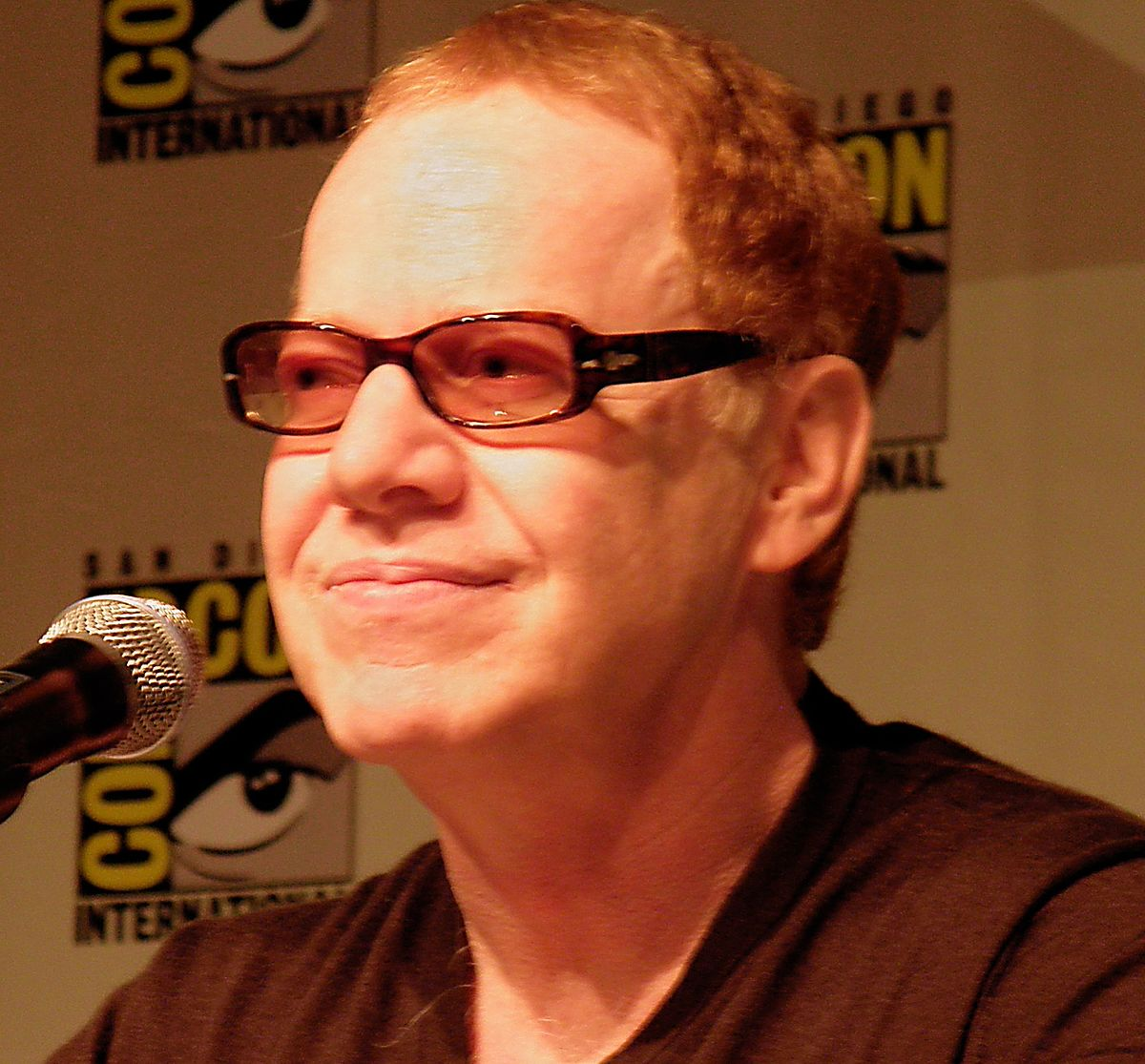 danny elfman wikipedia - Voice Of Jack Nightmare Before Christmas