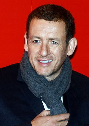 40th César Awards - Dany Boon, President of the ceremony.