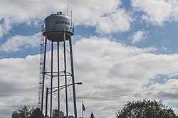 Darwin Water Tower, Darwin Minnesota Tony Webster (29760334840).jpg