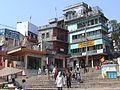 Dashashvamedh Ghat, Varanasi.JPG