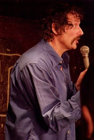 Dave Thompson (comedian)