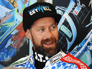 Davey Watt Australian motorcycle racer
