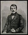 David Livingstone. Wood engraving by G. F. Sargent. Wellcome V0003631.jpg