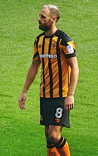 David Meyler Irish association football player