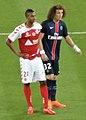 David N'Gog & David Luiz.jpg