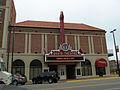 Davis Theatre Montgomery Feb 2012 02.jpg