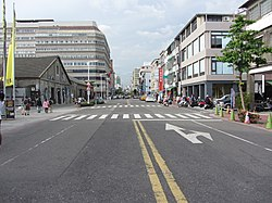 Dayong Road in front of Pier-2 Art Center 2013-06.15.jpg