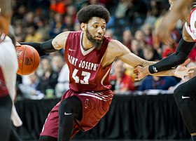 Image illustrative de l'article DeAndre' Bembry