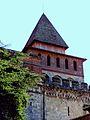 De Abdijkerk Saint-Pierre te Moissac 2, Frankrijk 2013.jpg