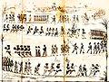 De troepen van de sultan van Djokjakarta.jpg