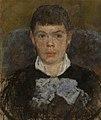 De vrouw met de wipneus, James Ensor, 1879, Koninklijk Museum voor Schone Kunsten Antwerpen, 2077.001.jpeg