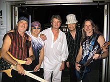 Deep Purple 2004. aastal