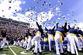 Defense.gov News Photo 110525-F-ZJ145-585 - Newly commissioned 2nd lieutenants celebrate at the end of the U.S. Air Force Academy s Class of 2011 graduation ceremony in Colorado Springs.jpg