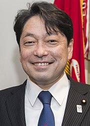 Defense Minister Onodera.jpg