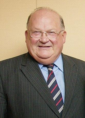 Belgian federal election, 1999 - Jean-Luc Dehaene