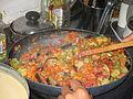 Deliciosas preparaciones vegetarianas en Buga.JPG