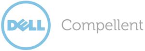 Dell Compellent - Image: Dell Compellent logo